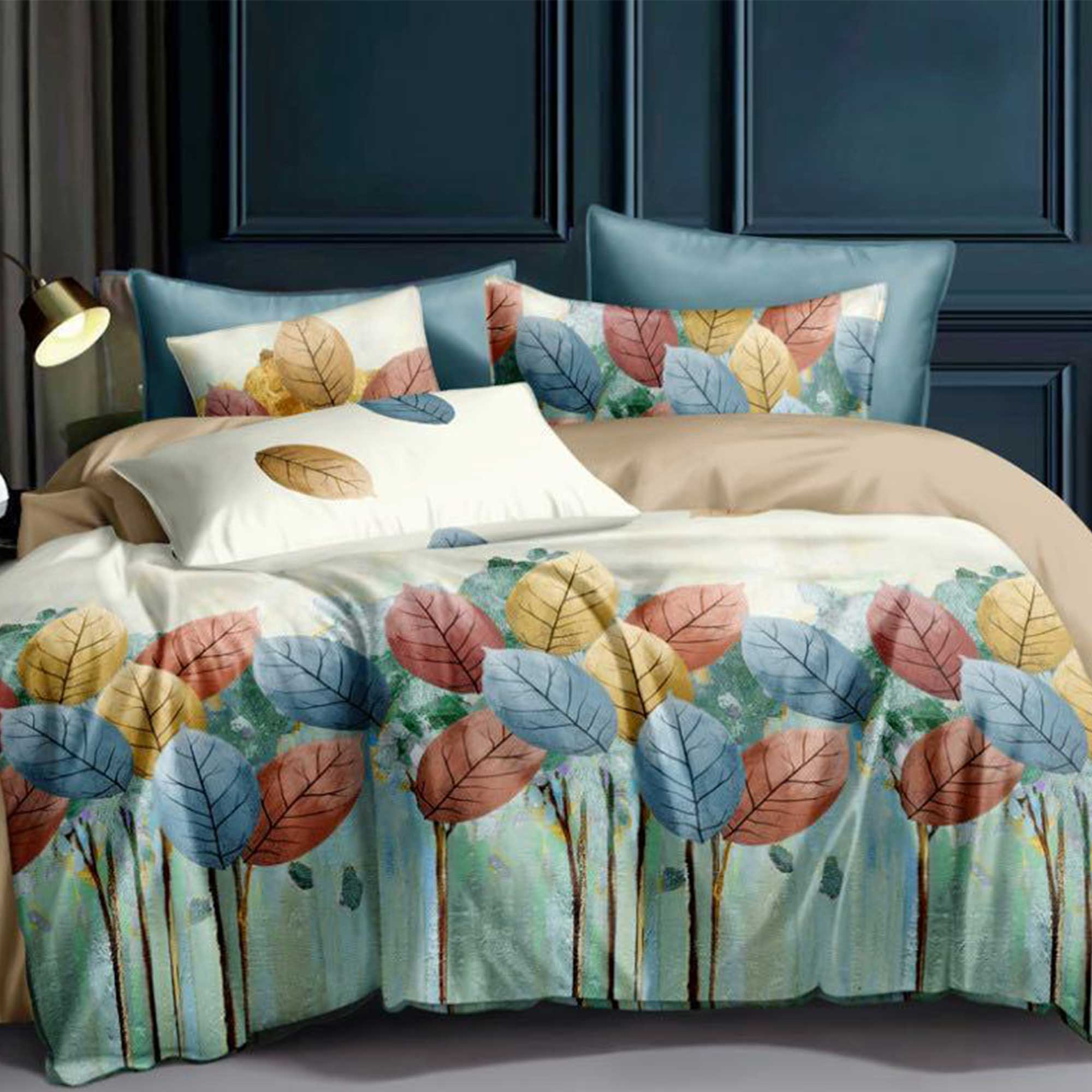 (FLAT 50% OFF) Bellagio Dublin Bedsheet