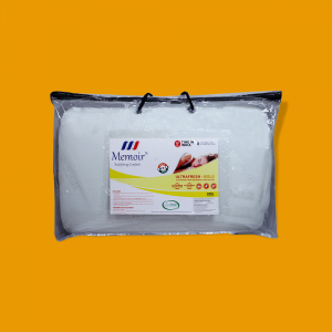 (Buy 1 Get 2 Free)  Ultra-fresh anti-microbial Pillow